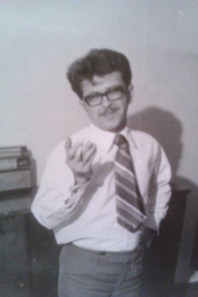 Акиф Акперов, 14 февраля 1989, Липецк, id188377407