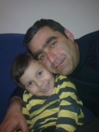 Kenan Ünoğlu, 26 мая , Новосибирск, id174794483