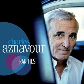 Charles Aznavour альбом Rarities