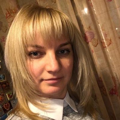 Юлия Березняковская