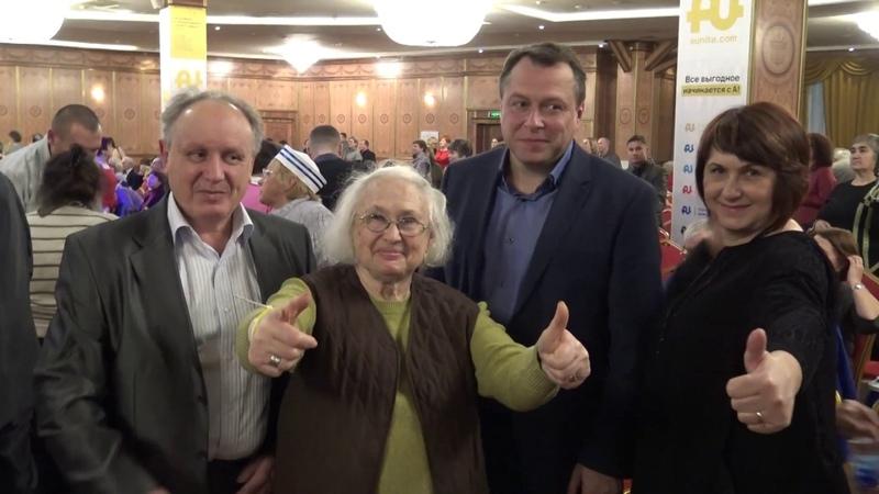 AUNITEGROUP Главное событие года в Москве! 8 декабря.