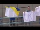 Спортивная гимнастика. Олег Верняев, брусья.