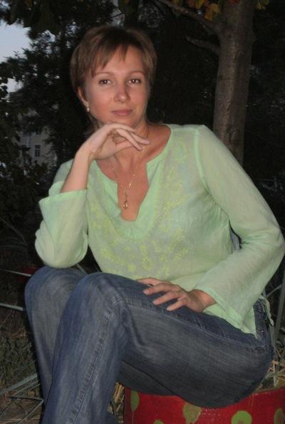 Оксана Новикова, 8 июня 1984, Киев, id16562534