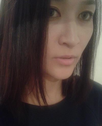 Bahitgul Talymova, 17 ноября 1989, Анна, id112133484