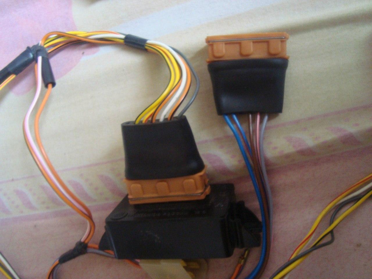 электрическая схема эпхх 2108