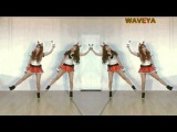 Crayon Pop 크레용팝 꾸리스마스 Lonely Christmas cover dance by Waveya 웨이브야