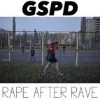 GSPD альбом Rape After Rave