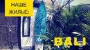 Обзор нашего жилья на Бали пляж Batu Bolong | Guest House Pandok Dedik