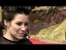 Interview Evangeline Lilly - Europapremiere Der Hobbit - Smaugs Einöde