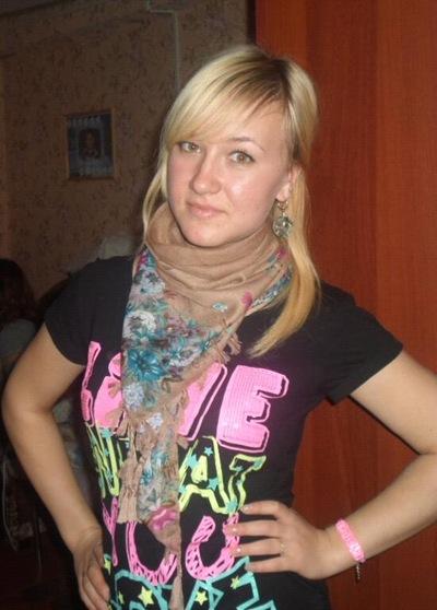 Valentina Shahturina, 3 февраля , Томск, id165645762