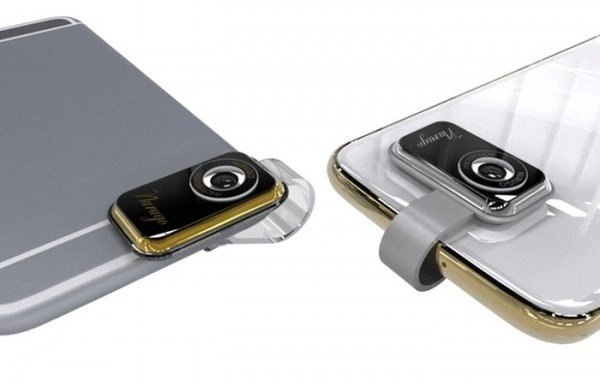 Микроскоп для телефонов