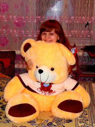 Регина Ринатовна, 22 декабря 1989, Оренбург, id154053620