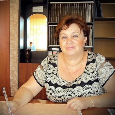 Светлана Щербакова, 7 февраля , Красный Кут, id18068080