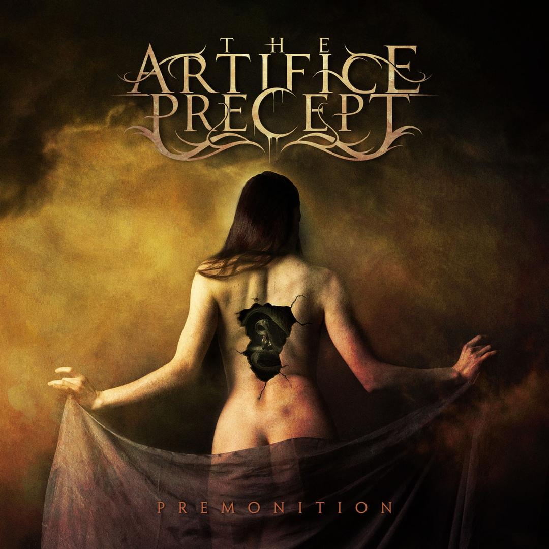 The Artifice Precept - Premonition [EP] (2018)