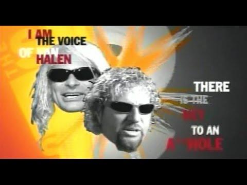 The Sam and Dave Show (Sammy Hagar vs. David Lee Roth)