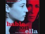 Bau - Raquel (Hable Con Ella)