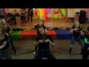 Танцевальная лихорадка 8 отряд отбор
