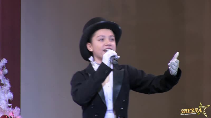 Лиза Кириллова — Актёр театра