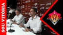 Na reunião do conselho Ricardo David propõe venda de Léo Gomes, Léo Ceará, Lucas Ribeiro e Luan
