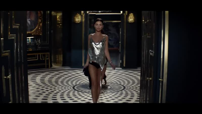 PURE XS FOR HER _ The Film 45s _ Paco Rabanne