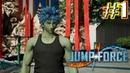 НОВЫЙ СУПЕРГЕРОЙ В МИРЕ АНИМЕ Jump Force 1
