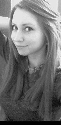 Кристина Плетнёва, 30 апреля 1995, Ялуторовск, id66584317