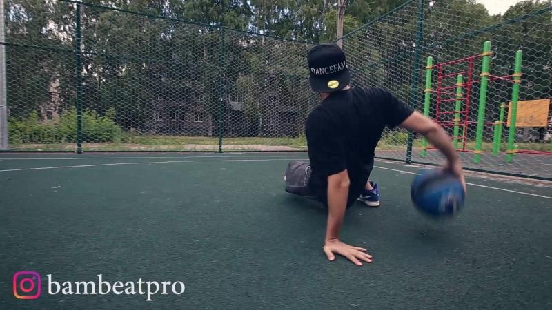 Streetball freestyle тольятти