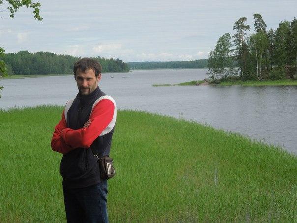 Andrey, 32, Tikhvin