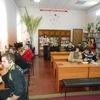 Сватівська районна бібліотека ім. Т. Полякова