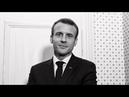Emmanuel Macron son interview par Nikos Aliagas sur Europe 1 INTEGRALE