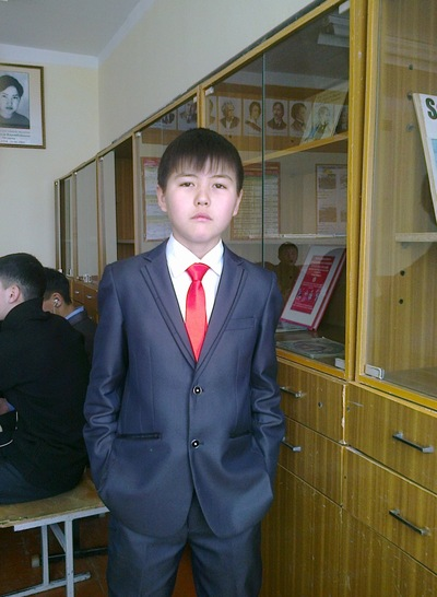 Aslan Bolatbekov, 30 ноября 1998, Екатеринбург, id200642887