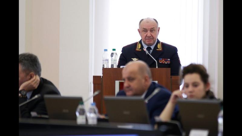 Лев Шлосберг требует от начальника полиции возбудить дело по фальшивым газетам «Гражданинъ»