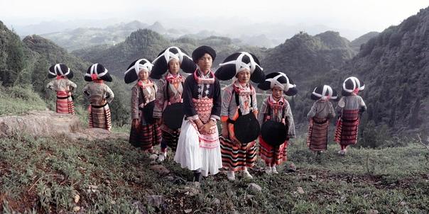 По другую сторону глобализации: Исчезающие племена и народности со всех концов земли (Часть 1)