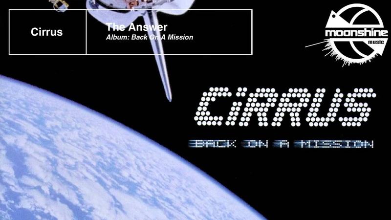 Cirrus - The Answer