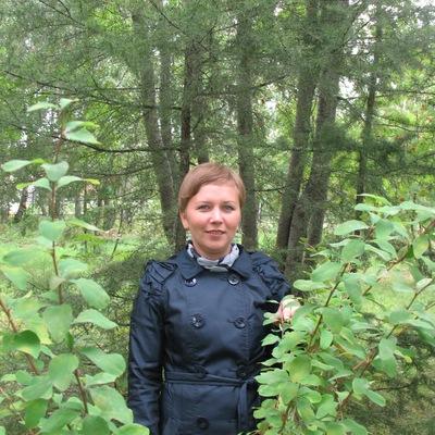 Елена Докучаева, 11 июня , Новосибирск, id112857214