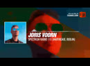 Joris Voorn Spectrum Radio 111 Watergate Berlin Periscope Techno music