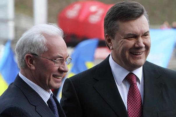 Николай Азаров Николай Азаров известный украинский политик, который еще в середине 90-х годов попал в состав политической элиты Украины и более 20-ти лет занимал высокопоставленные посты у руля