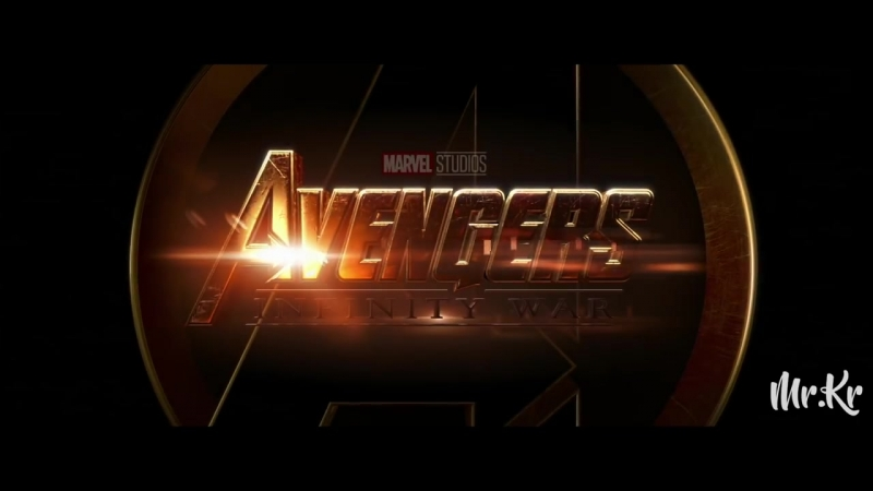 Avengers_ Infinity War - (X-Men_ Days of Future Past Style)