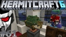 Hermitcraft VI GRIAN ROBBED US NOBODY TOUCHES MY BUSH Let's play Minecraft 1 13 Episode 61