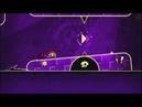 Stereo Madness НА МАКСИМАЛКАХ! LoCuRa EnVoLvEnTe By Izhar Geometry Dash 2.11
