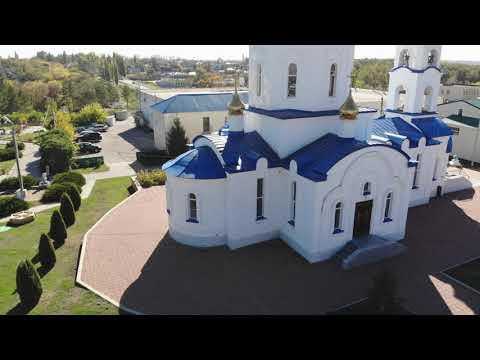 Конкурсный ролик 18 с Хлевное Хлевенского района Липецкой области