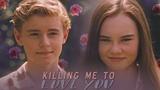 Bryce &amp Juli Killing Me To Love You