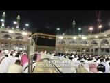 سعود الشريم فجر الجمعة بتحبير وابداع (السجدة والإنسان) وإقامة حسين شحات من صحن المطاف