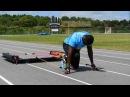 Justin Gatlin Speed Training with VertiMax