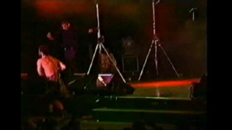 The Prodigy - Live @ Hultsfred Festival, Hultsfred, Sweden (12.06.1997)
