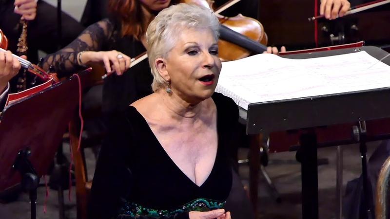 Mariella Devia - Anna Bolena - Piangete voi, Al dolce guidami - Bergamo 2018