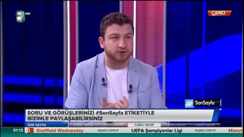 Galatasaray Benfica Uğur Karakullukçu Haldun Domaç 13 Şubat