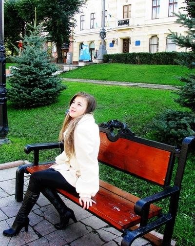 Леона Синклер, 10 октября , Тольятти, id202001290