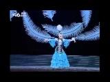 Би Үкілі ару, Dance_Ukili aru. Қазақтың әдемі биі / Қытай Қазақтары 1000 видео
