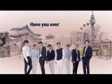 180806 EXO @ 2018 Korean Tourism TVC Teaser